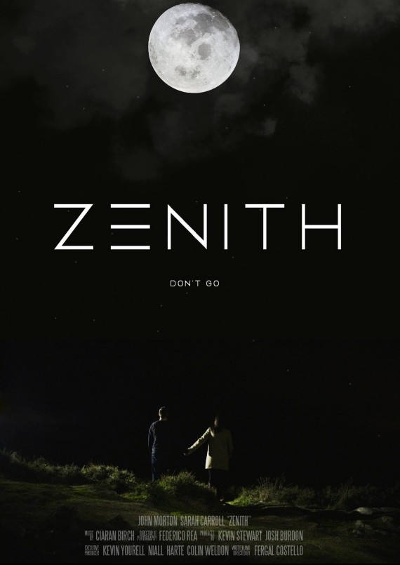 Zenith One Sheet